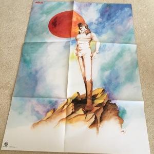 Baldios Poster 1