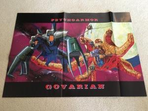 Govarian Poster 2